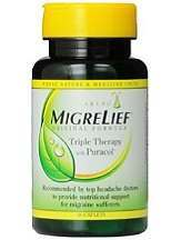 Akeso MigreLief Original Formula Triple Therapy Review
