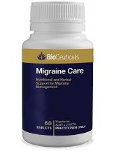 BioCeuticals Migraine Care Review