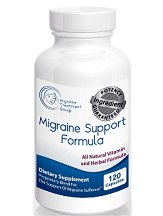 Migraine Treatment Group Migraine Support Formula Review