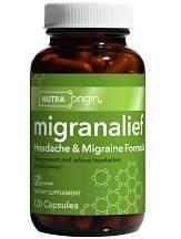 NutraOrigin Migranalief Supplement Review