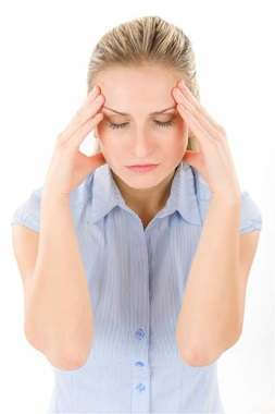 What Causes Migraine Headaches?