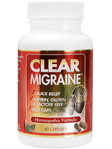 Clear Migraine Review
