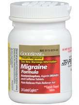 Goodsense Migraine Formula Review