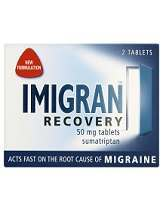 Imigran Recovery Review