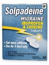 Solpadeine Migraine Review