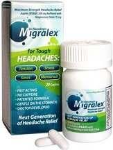 Dr. Mauskop's Migralex Review