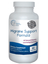 Migraine Support Formula Review