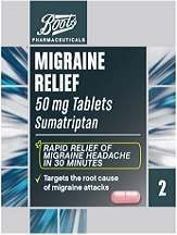 boots-migraine-relief-50mg-tablets-review