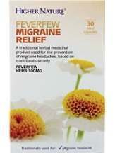 higher-nature-feverfew-migraine-relief-review