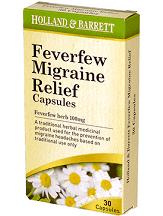 holland-barrett-feverfew-migraine-relief-capsules-review
